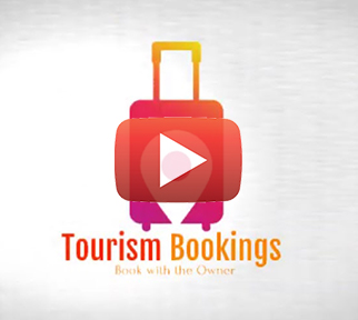 Clickfind video Accommodation Broome