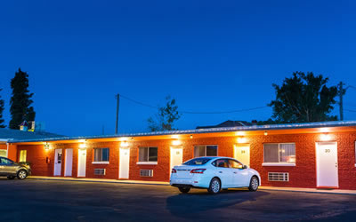 Motels Accommodation Broome