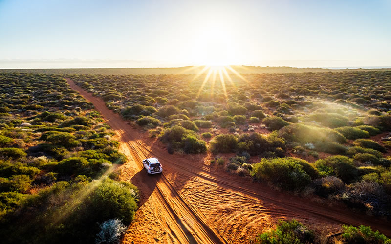 Golden Outback Accommodation Broome
