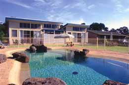 Park View Holiday Units - Accommodation Broome