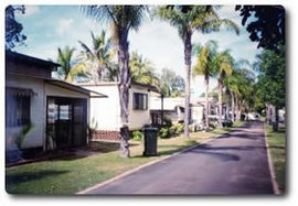 Finemore Tourist Park - Accommodation Broome