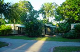 Cardwell Van Park - Accommodation Broome