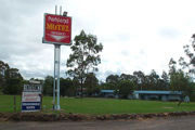 Parkland Motel - Accommodation Broome