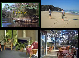 Gipsy Point Lodge - Accommodation Broome
