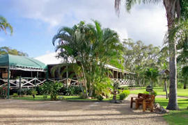 Agnes Water Hideaway - Accommodation Broome