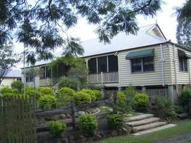 Thornton Country Retreat - Accommodation Broome