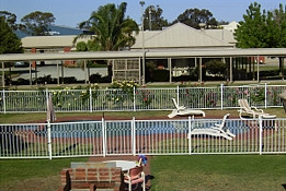 All Rivers Motor Inn - Accommodation Broome