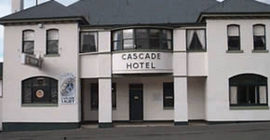 Cascade Hotel - Accommodation Broome