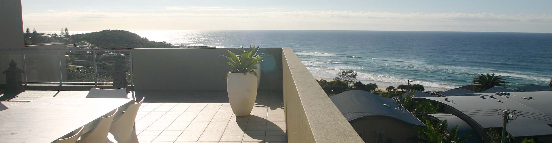 Grandview Apartments Ballina - Accommodation Broome