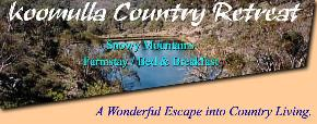 Koomulla Country Retreat - Accommodation Broome