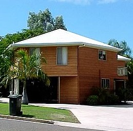 Boyne Island Motel and Villas - Accommodation Broome