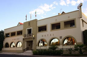 LIFESTYLE GRAND PTY LTD - Accommodation Broome
