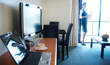 Quest Townsville - Accommodation Broome