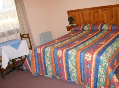 Belgravia Mountain Guest House - Accommodation Broome