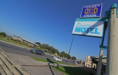 The Beachfront Motel - Accommodation Broome