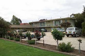 Big River Motel - Accommodation Broome