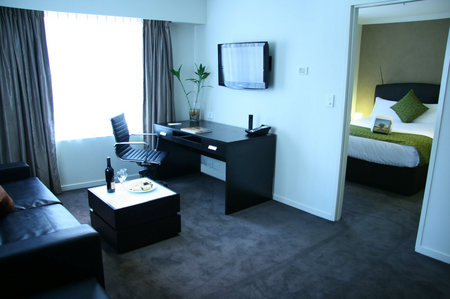Seasons Darling Harbour - Accommodation Broome