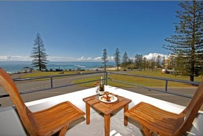 Quality Inn Port Macquarie - Accommodation Broome