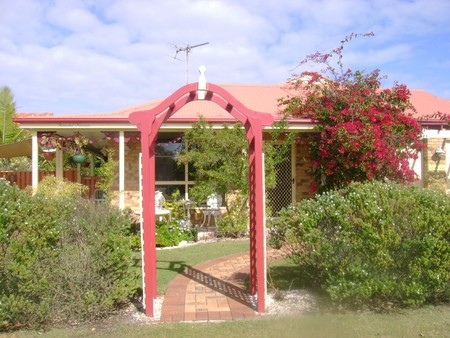 Angels Beach Lodge - Accommodation Broome