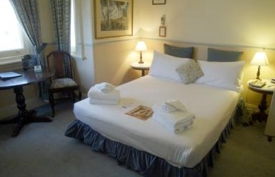 The Hughenden Boutique Hotel - Accommodation Broome
