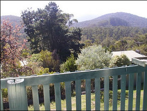 Healesville Maroondah View Motel - Accommodation Broome