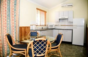 Dunleith Tourist Park - Accommodation Broome