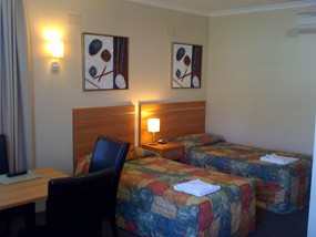 3 Sisters Motel - Accommodation Broome