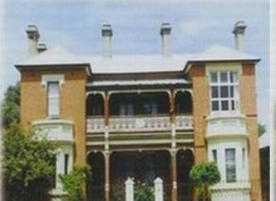 Strathmore Victorian Manor - Accommodation Broome