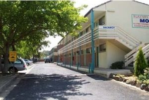Blayney Leumeah Motel - Accommodation Broome