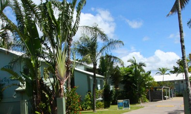 Coral Reef Resort  Holiday Apartments - Accommodation Broome