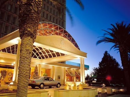Duxton Hotel Perth - Accommodation Broome
