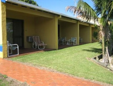 The Nambucca Motel - Accommodation Broome