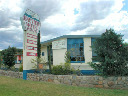 Bayview Motel Esperance - Accommodation Broome