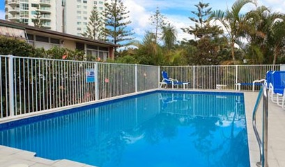 Santa Anne By The Sea - Accommodation Broome