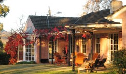 Belltrees Country House - Accommodation Broome