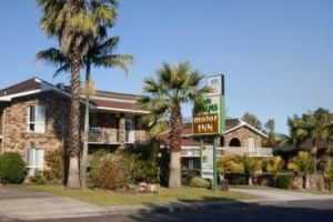 Gosford Palms Motor Inn - Accommodation Broome