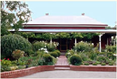Kinross Guest House - Accommodation Broome