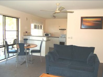 Ocean Drive Apartments - Accommodation Broome