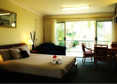 The Hideaway Cabarita Beach - Accommodation Broome