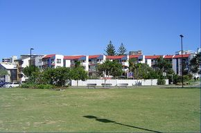 Casablanca Beachfront Apartments - Accommodation Broome