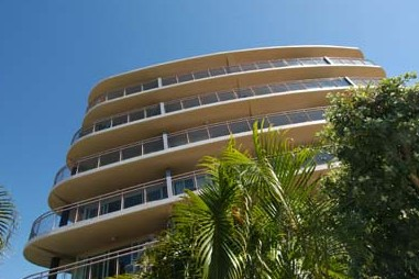 Belvedere Apartments - Accommodation Broome