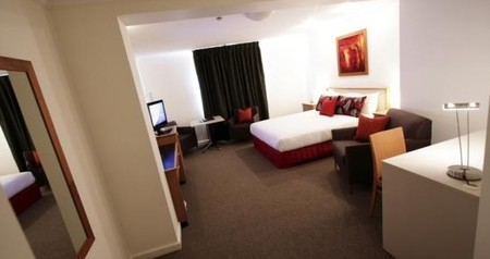 Townhouse Hotel - Accommodation Broome