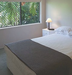 Marlin Gateway Apartments - Accommodation Broome