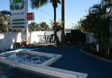 Siesta Villa Motel - Accommodation Broome