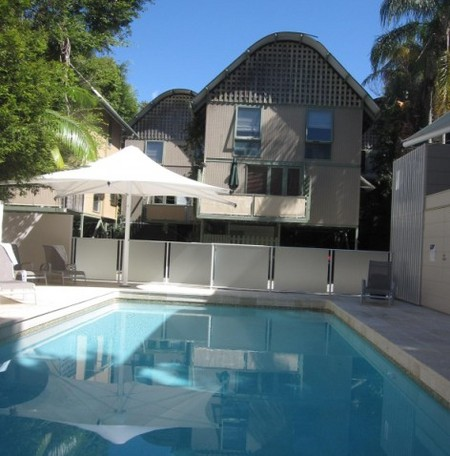 The Hastings Beach Houses - Accommodation Broome