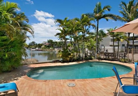 Noosa Terrace And Belmondos - Accommodation Broome