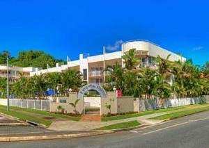 Kirra Palms Holiday Apartments - Accommodation Broome