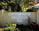 Regent Court Holiday Apartments - Accommodation Broome