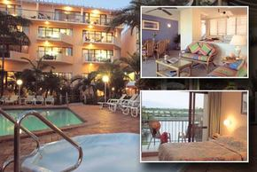 Sun Lagoon Resort - Accommodation Broome
