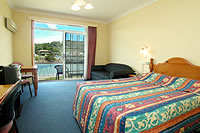 Clan Lakeside Lodge - Accommodation Broome